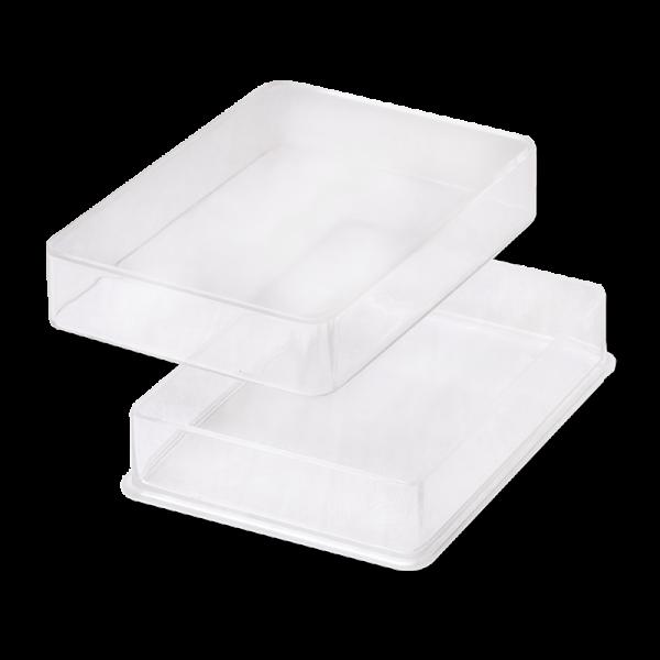 Boíte Plastique â Safran 2 – 3 gr - Anfra Packaging