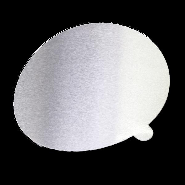 Revêtement d'Étanchéité Induction Ø63 mm pour Bouchons - Anfra Packaging