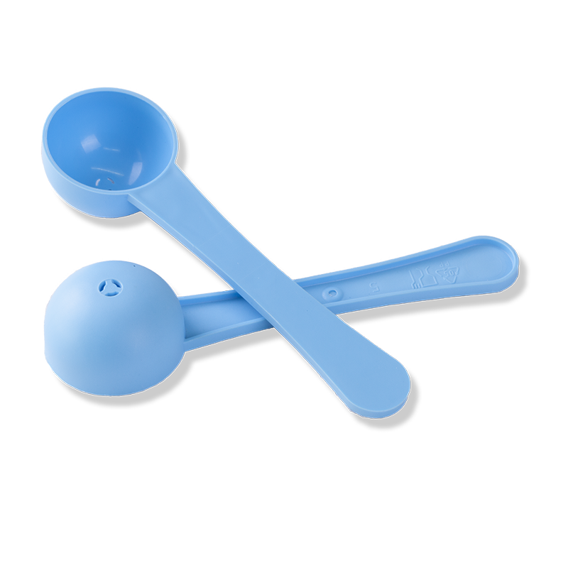 8,8ml Light Blue Dosing Scoop - Anfra Packaging