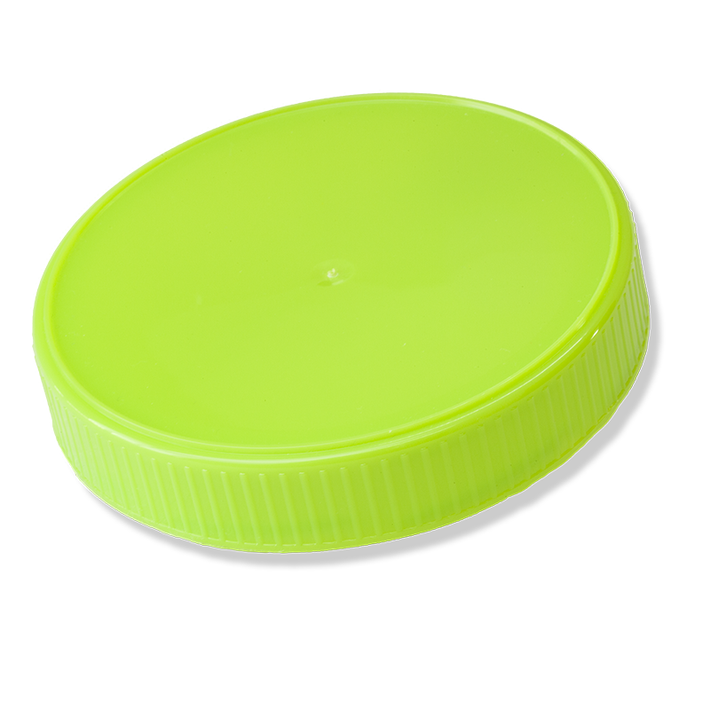 110mm Green Twist-Off Cap - Anfra Packaging