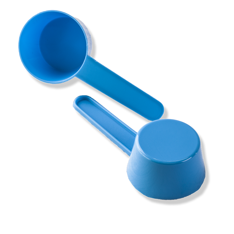 19ml Blue Dosing Scoop - Anfra Packaging