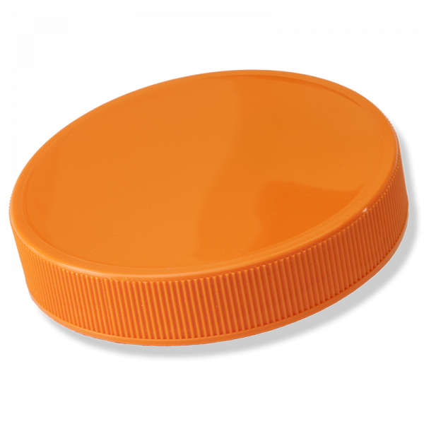 Couvercle 89mm « Twist – Off » Orange - Anfra Packaging