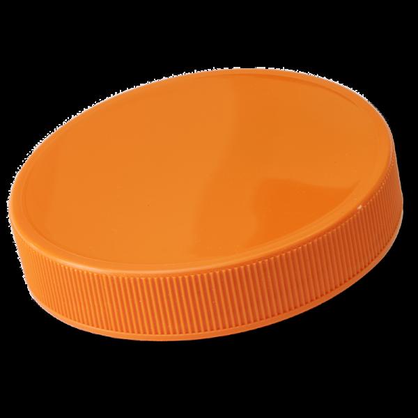 89mm Twist Off Orange Cap – 2018 - Anfra Packaging