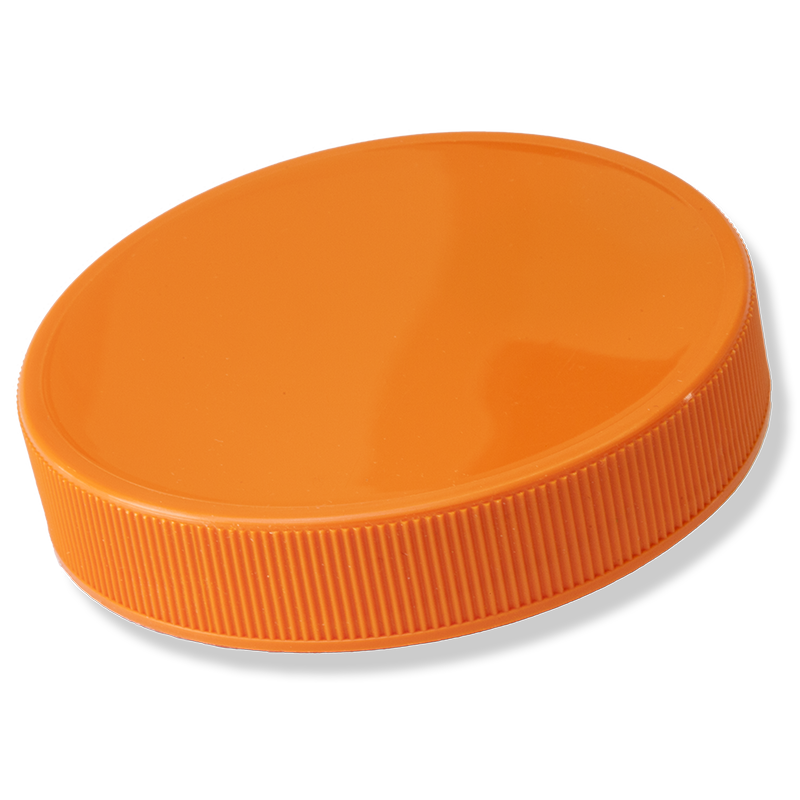 89mm Twist Off Orange Cap – 2018 - Anfra Packaging
