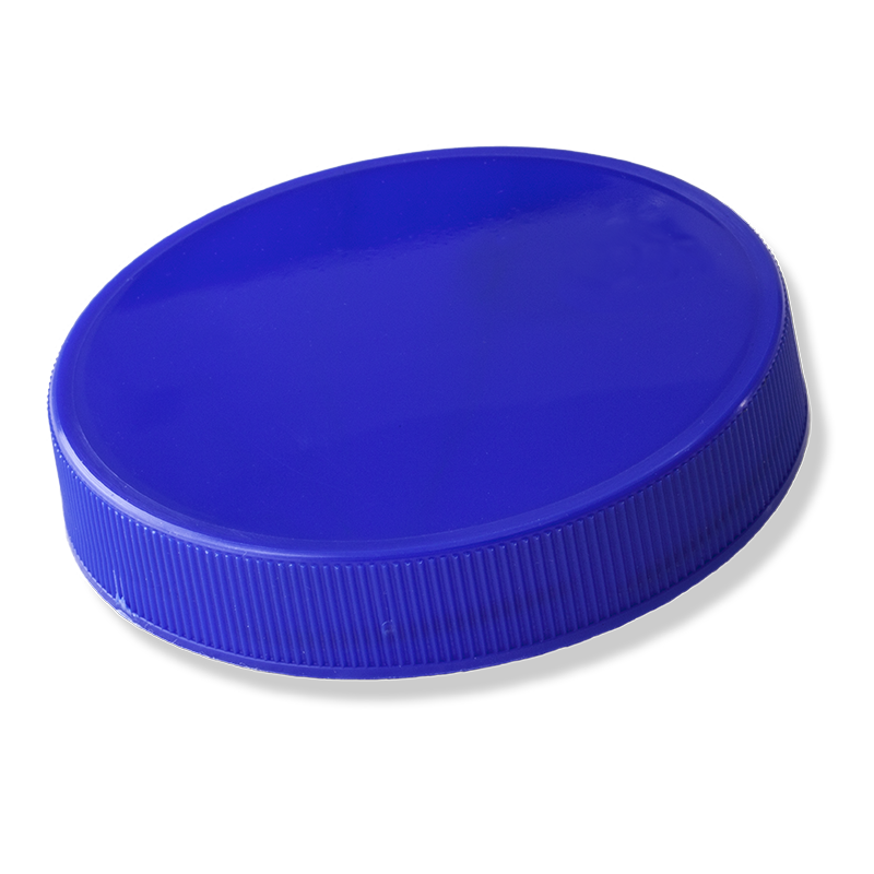 89mm Twist Off Blue Cap – 2018 - Anfra Packaging
