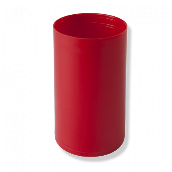 53×90 RED CANISTER - Anfra Packaging
