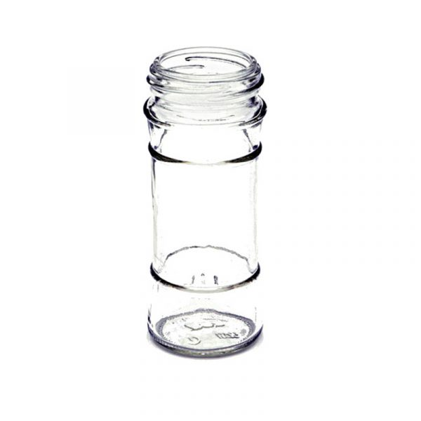 (IASA-26) ANFRA Glass Jar - Anfra Packaging